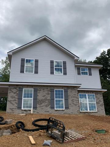1512 Griffitts Blvd, Maryville, TN 37803 (#1120037) :: Venture Real Estate Services, Inc.