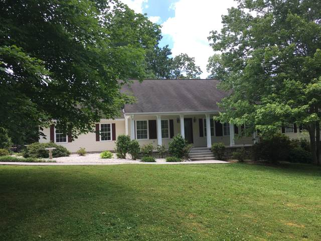 86 Double D Rd, Pikeville, TN 37367 (#1120039) :: Catrina Foster Group