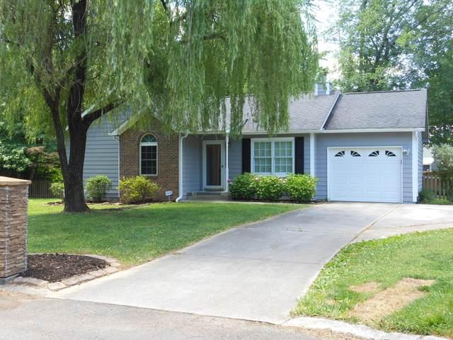 5904 Wichita Drive, Knoxville, TN 37921 (#1120071) :: Venture Real Estate Services, Inc.