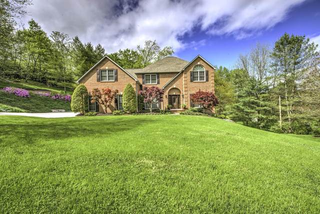 402 Mariner Point Drive, Clinton, TN 37716 (#1120072) :: The Sands Group