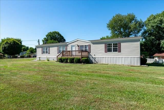 3767 Tammy Circle, Rockford, TN 37853 (#1120129) :: Venture Real Estate Services, Inc.