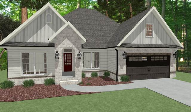 162 Cheeyo Way, Loudon, TN 37774 (#1120153) :: Catrina Foster Group