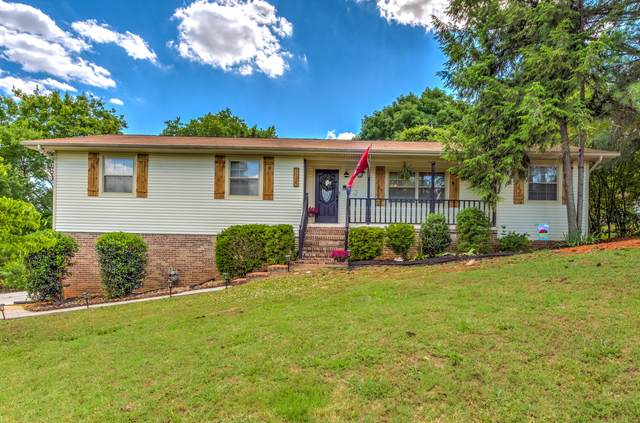 1115 Live Oak Circle, Knoxville, TN 37932 (#1120167) :: Realty Executives