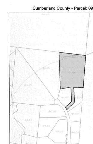 Ridgeline Drive, Crossville, TN 38571 (#1120198) :: Realty Executives