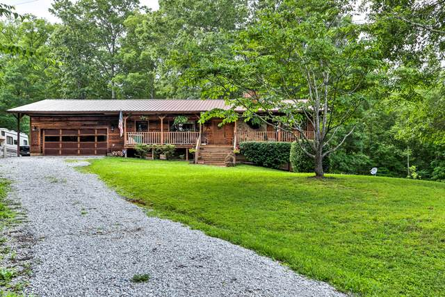 5204 Stinking Creek Rd, Pioneer, TN 37847 (#1120219) :: Exit Real Estate Professionals Network