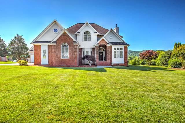 121 Lakeview Place #1, Clinton, TN 37716 (#1120227) :: Venture Real Estate Services, Inc.