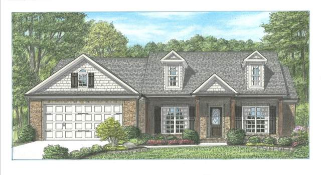 12028 Poplar Meadow Lane, Knoxville, TN 37932 (#1120268) :: Exit Real Estate Professionals Network