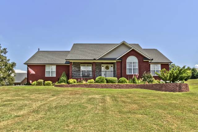 1337 Sugarland Circle, Sevierville, TN 37862 (#1120289) :: The Terrell Team