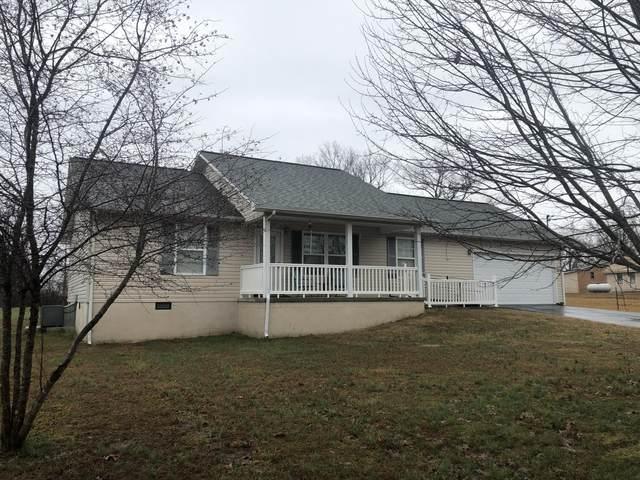 44 Mt Della Rd, Pikeville, TN 37367 (#1120319) :: Catrina Foster Group