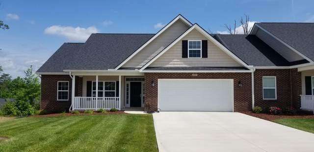 1669 Rocky Plains Lane, Knoxville, TN 37918 (#1120363) :: Venture Real Estate Services, Inc.