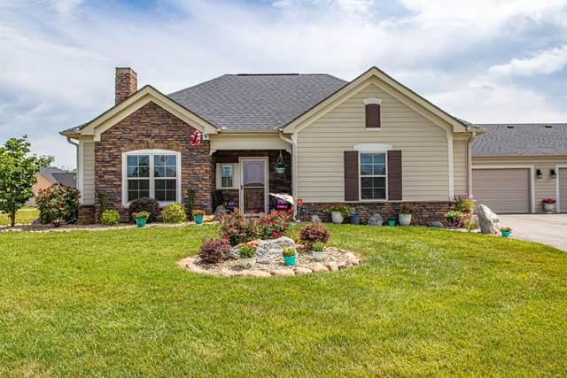 5410 Garden Cress Tr, Knoxville, TN 37914 (#1120396) :: Venture Real Estate Services, Inc.