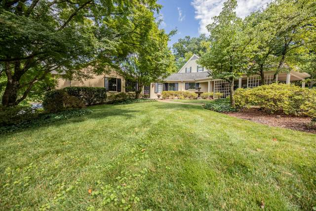 735 SW Cheowa Circle, Knoxville, TN 37919 (#1120406) :: Venture Real Estate Services, Inc.