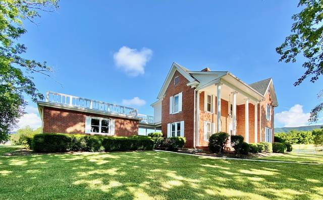 1031 Shawanee Rd, harrogate, TN 37752 (#1120423) :: Venture Real Estate Services, Inc.