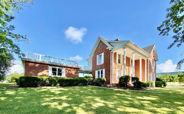 1031 Shawanee Rd, harrogate, TN 37752 (#1120429) :: Venture Real Estate Services, Inc.