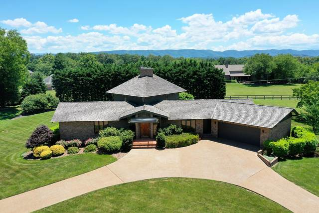 1006 S Briarcliff Circle, Maryville, TN 37803 (#1120447) :: Billy Houston Group