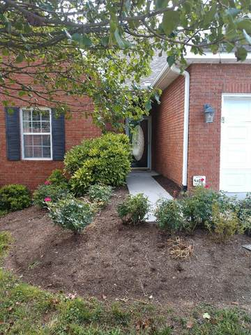 4661 Oak Meadow Way, Knoxville, TN 37918 (#1120470) :: Venture Real Estate Services, Inc.