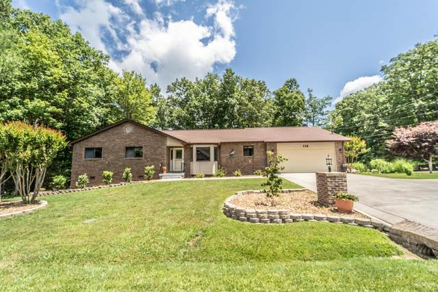 112 Markham Lane, Crossville, TN 38558 (#1120475) :: Venture Real Estate Services, Inc.