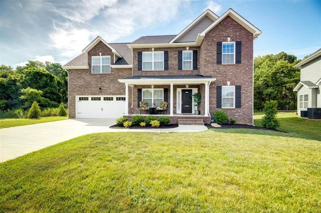10431 Meltabarger Lane, Knoxville, TN 37932 (#1120484) :: Realty Executives
