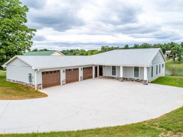 117 Corntassel Shores Lane, Vonore, TN 37885 (#1120509) :: Venture Real Estate Services, Inc.