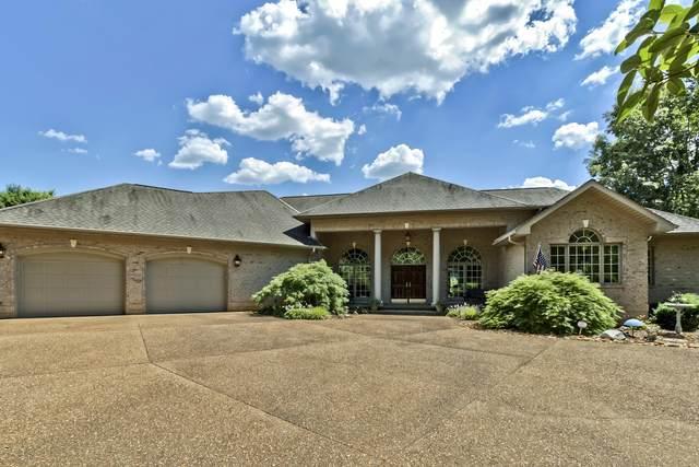 370 Rivers Edge Drive, Loudon, TN 37774 (#1120543) :: Billy Houston Group