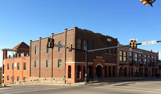 126 Mccammon Ave, Maryville, TN 37804 (#1120587) :: Venture Real Estate Services, Inc.