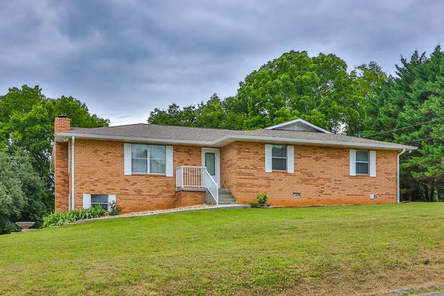 1125 S Fork Drive, Sevierville, TN 37862 (#1120600) :: The Terrell Team