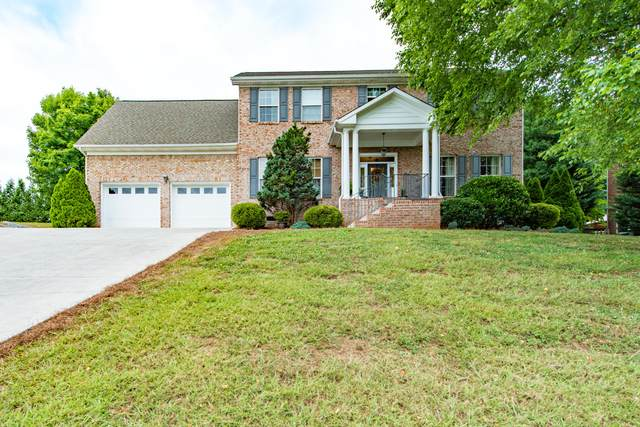 6929&6933 Lake Bluff, Knoxville, TN 37920 (#1120629) :: Billy Houston Group