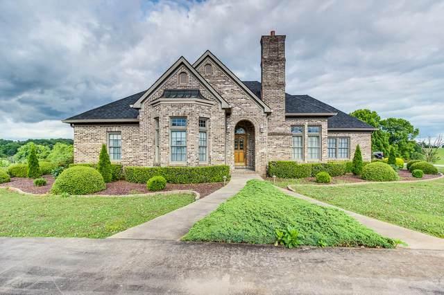 1791 NE Upper River Rd, Charleston, TN 37310 (#1120646) :: Venture Real Estate Services, Inc.