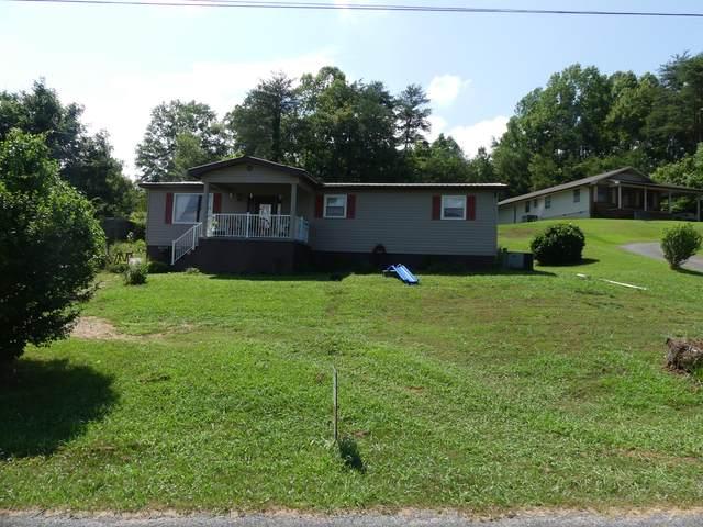 561 County Road 500, Englewood, TN 37329 (#1120648) :: Realty Executives