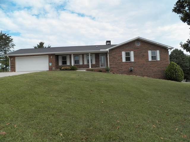 848 Montcrest Drive, Lenoir City, TN 37771 (#1120650) :: The Sands Group