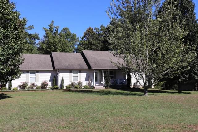829 Clear Creek Pkwy, Clarkrange, TN 38553 (#1120658) :: Venture Real Estate Services, Inc.