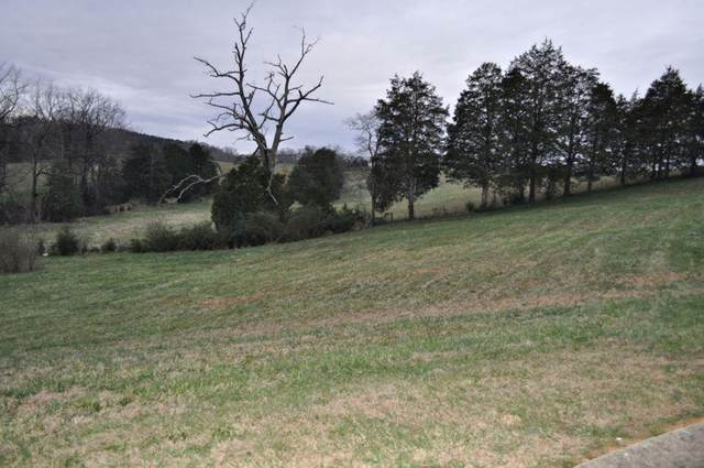 Lot 15 Tradition Lane, Sevierville, TN 37862 (#1120685) :: The Terrell Team