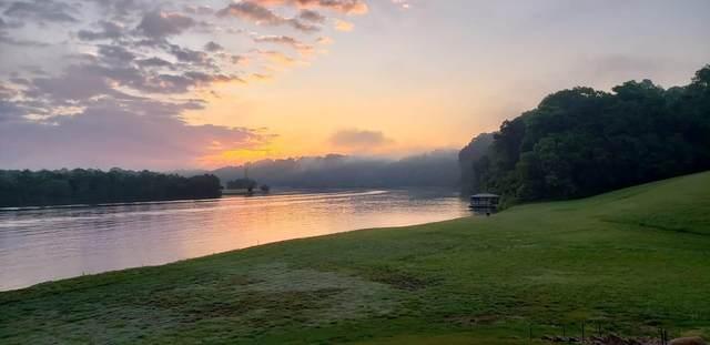 560 Silent River Lane, Loudon, TN 37774 (#1120704) :: Billy Houston Group