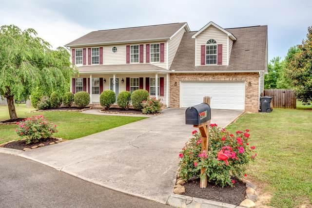 4011 Montserrat Lane, Knoxville, TN 37921 (#1120736) :: Venture Real Estate Services, Inc.