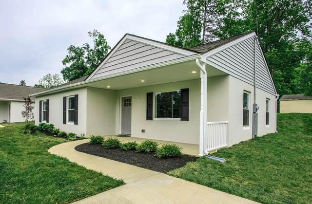 2817 Greenway Drive, Knoxville, TN 37918 (#1120745) :: Billy Houston Group