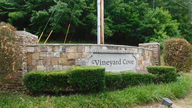 220 Vineyard Cove Drive, Loudon, TN 37774 (#1120747) :: Tennessee Elite Realty