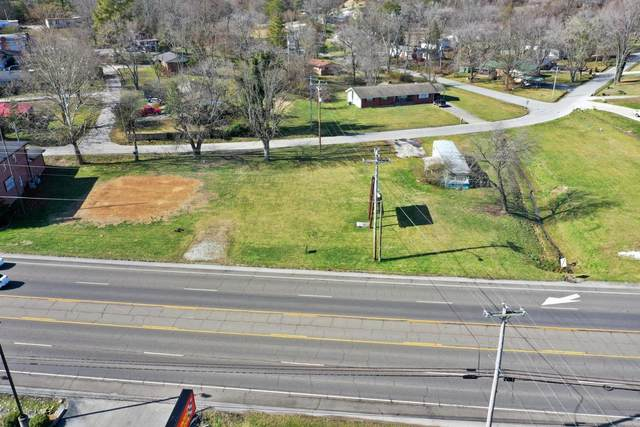 200 Sheppard Rd, Oneida, TN 37841 (#1120778) :: Exit Real Estate Professionals Network