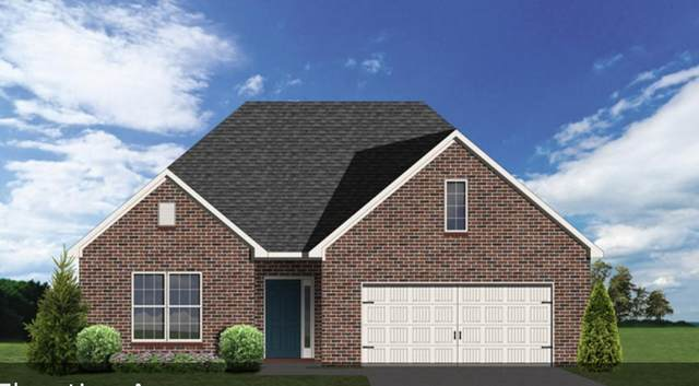 12701 Rocky Slope Lane, Knoxville, TN 37922 (#1120789) :: Venture Real Estate Services, Inc.