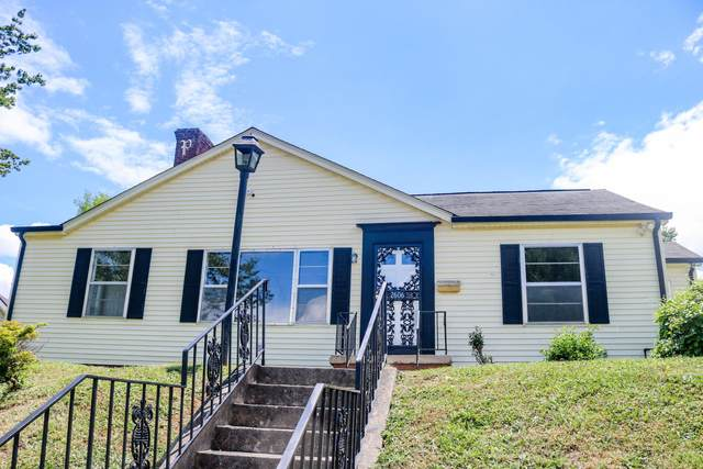2606 Parkview Ave, Knoxville, TN 37914 (#1120806) :: Billy Houston Group