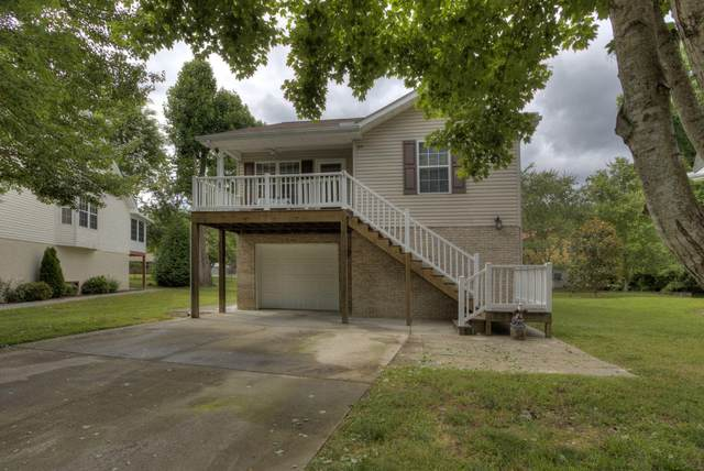 814 Plantation Drive, Pigeon Forge, TN 37863 (#1120807) :: Realty Executives