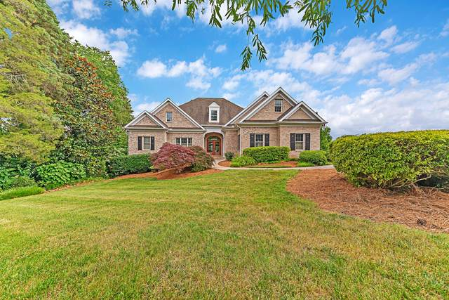 12340 Vista Brook Lane, Knoxville, TN 37934 (#1120848) :: Billy Houston Group