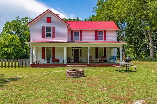 235 Hamilton St, Strawberry Plains, TN 37871 (#1120899) :: Catrina Foster Group