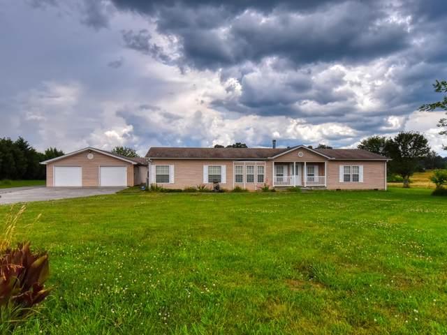 243 Povo Rd, Madisonville, TN 37354 (#1120931) :: Realty Executives Associates Main Street
