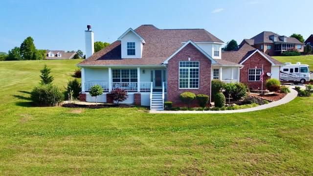 3122 Ellejoy Rd, Walland, TN 37886 (#1120950) :: Exit Real Estate Professionals Network