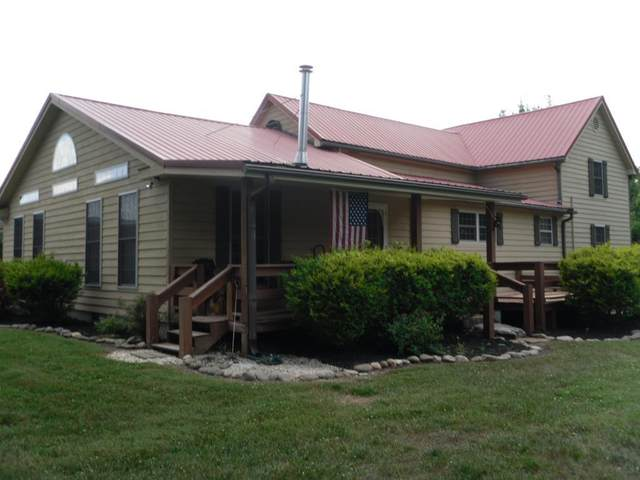 544 Mason Rd, Madisonville, TN 37354 (#1120951) :: Realty Executives Associates Main Street