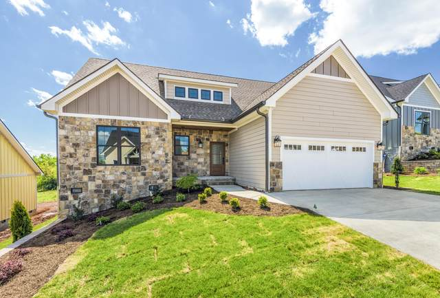 547 Simmons View Drive, Seymour, TN 37865 (#1120954) :: Shannon Foster Boline Group