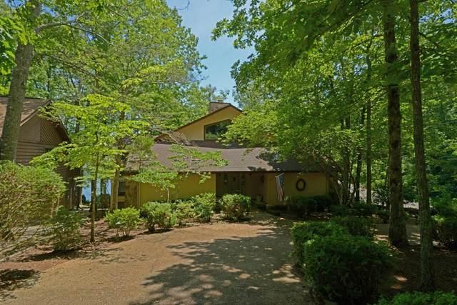 260 Lakewood Drive, Fairfield Glade, TN 38558 (#1120963) :: Catrina Foster Group