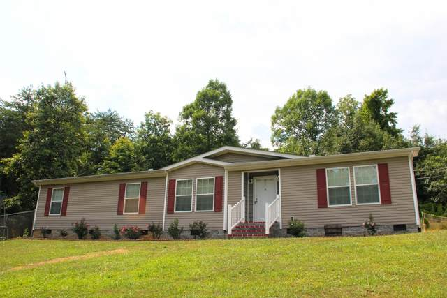 2196 Bluff Rd, Harriman, TN 37748 (#1120992) :: Shannon Foster Boline Group