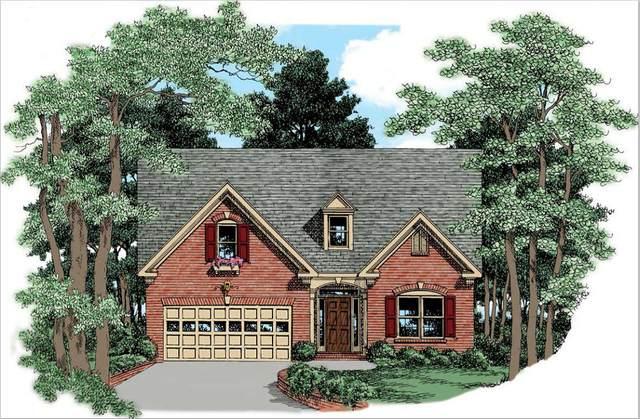 102 Chalmette Way, Lenoir City, TN 37772 (#1121000) :: Venture Real Estate Services, Inc.