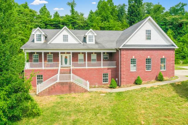 154 Harbour View Way, Kingston, TN 37763 (#1121059) :: Venture Real Estate Services, Inc.